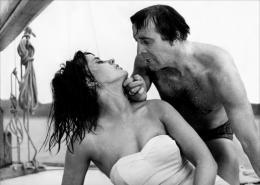 photo 3/7 - Jolanta Umecka, Leon Niemczyk - Le couteau dans l'eau - © Swashbuckler Films