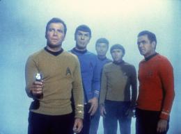 Leonard Nimoy Star Trek, la s�rie photo 2 sur 4