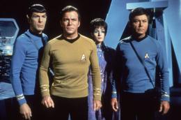 Leonard Nimoy Star Trek, la s�rie photo 3 sur 4