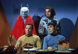 Leonard Nimoy Star Trek, la s�rie photo 4 sur 4