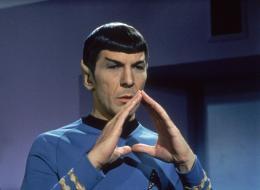 Leonard Nimoy Star Trek, la s�rie photo 1 sur 4
