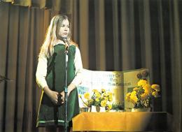 photo 10/12 - Nell Potts - De l'influence des rayons gamma sur le comportement des marguerites - © Swashbuckler Films