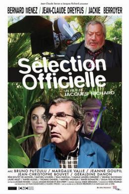 photo 11/30 - Affiche de Sélection Officielle - Sélection Officielle - © Les Films Elémentaires