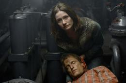 Transsiberian Woody Harrelson, Emily Mortimer photo 2 sur 10