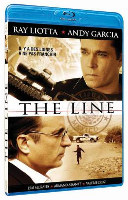 The line Blu-ray photo 3 sur 3