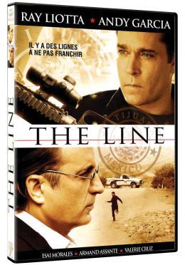 The line Dvd photo 2 sur 3