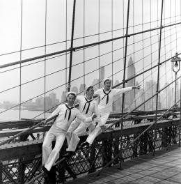 photo 1/9 - Un Jour à New York - © Swashbuckler Films