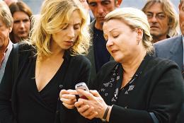 photo 151/167 - La vie est à nous - Sylvie Testud