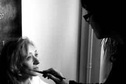 photo 116/167 - Ce que mes yeux ont vu - Sylvie Testud - © Kim Phoung pour Commeaucinema.com