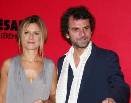 photo 141/168 - Cérémonie des César 2008 - Marina Foïs - © Isabelle Vautier pour Commeaucinema.com