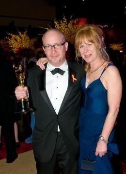 Alex Gibney 80ème Cérémonie des Oscars 2008 photo 1 sur 3