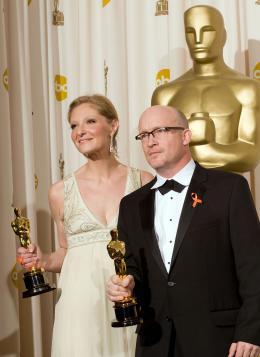 Alex Gibney 80ème Cérémonie des Oscars 2008 photo 2 sur 3