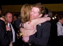 Glen Hansard 80ème Cérémonie des Oscars 2008 photo 5 sur 23