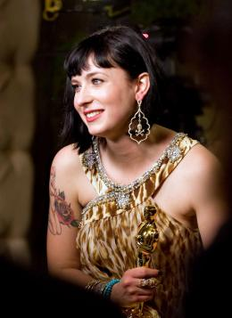 Juno Diablo Cody - Cérémonie des Oscars 2008, Bal du Gouverneur photo 2 sur 20