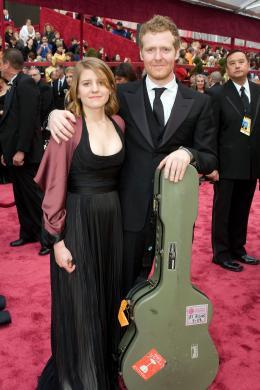 Glen Hansard 80ème Cérémonie des Oscars 2008 photo 7 sur 23