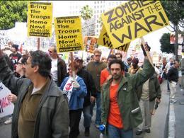 American Zombie Al Vicente photo 6 sur 10