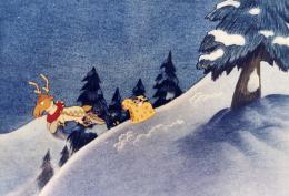 photo 3/6 - La Souris du Père Noël - © Splendor Films