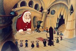 photo 4/6 - La Souris du Père Noël - © Splendor Films
