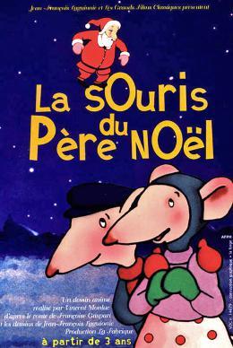 photo 1/6 - La Souris du Père Noël - © Splendor Films