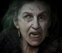 Jusqu'en enfer Lorna Raver photo 4 sur 36