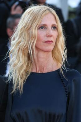 Sandrine Kiberlain Cannes 2017 Clôture Tapis photo 1 sur 191