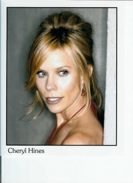 photo 11/11 - Cheryl Hines - Quitte-moi... si tu peux