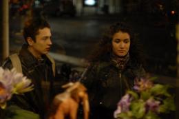 Je suis heureux que ma mère soit vivante Vincent Rottiers et Sabrina Ouazani photo 9 sur 14