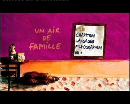 photo 1/2 - Menu Dvd - Un Air de famille