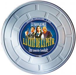 photo 1/10 - Dvd - Edition Collector, boitier métal - La Cité de la peur - © Studio Canal