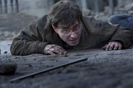 photo 28/132 - Daniel Radcliffe - Harry Potter et Les Reliques de la Mort - 2�me Partie - © Warner Bros