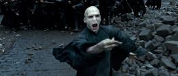 photo 65/132 - Ralph Fiennes - Harry Potter et Les Reliques de la Mort - 2�me Partie - © Warner Bros