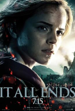 photo 92/132 - Harry Potter et Les Reliques de la Mort - 2�me Partie - © Warner Bros