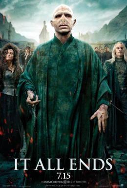 photo 113/132 - Harry Potter et Les Reliques de la Mort - 2�me Partie - © Warner Bros