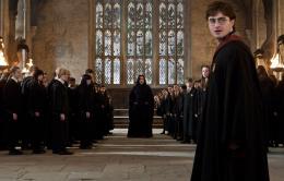 photo 48/132 - Daniel Radcliffe - Harry Potter et Les Reliques de la Mort - 2ème Partie - © Warner Bros