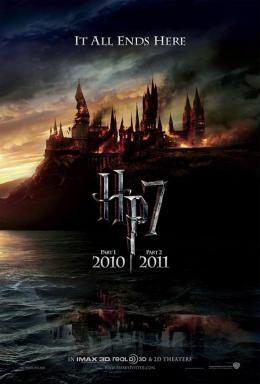 photo 89/132 - Harry Potter et Les Reliques de la Mort - 2�me Partie - © Warner Bros