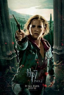 photo 102/132 - Harry Potter et Les Reliques de la Mort - 2�me Partie - © Warner Bros