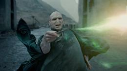 photo 42/132 - Ralph Fiennes - Harry Potter et Les Reliques de la Mort - 2ème Partie - © Warner Bros