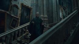 photo 31/132 - Ralph Fiennes - Harry Potter et Les Reliques de la Mort - 2�me Partie - © Warner Bros