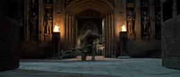 photo 73/132 - Harry Potter et Les Reliques de la Mort - 2�me Partie - © Warner Bros