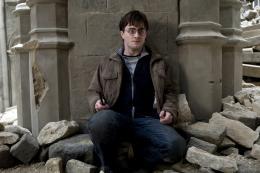 photo 33/132 - Daniel Radcliffe - Harry Potter et Les Reliques de la Mort - 2ème Partie - © Warner Bros