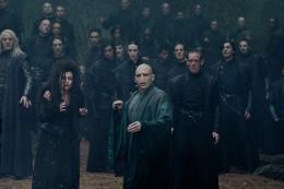 photo 82/132 - Helena Bonham Carter, Ralph Fiennes - Harry Potter et Les Reliques de la Mort - 2�me Partie - © Warner Bros