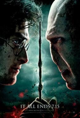 photo 90/132 - Harry Potter et Les Reliques de la Mort - 2�me Partie - © Warner Bros