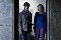 photo 46/132 - Daniel Radcliffe, Evanna Lynch - Harry Potter et Les Reliques de la Mort - 2ème Partie - © Warner Bros