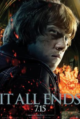 photo 93/132 - Harry Potter et Les Reliques de la Mort - 2�me Partie - © Warner Bros