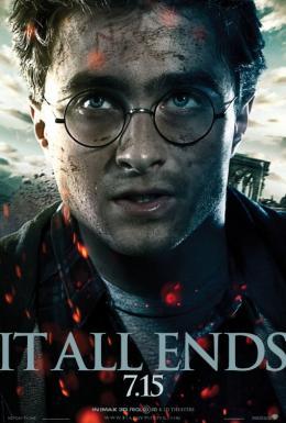 photo 91/132 - Harry Potter et Les Reliques de la Mort - 2�me Partie - © Warner Bros