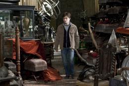 photo 32/132 - Daniel Radcliffe - Harry Potter et Les Reliques de la Mort - 2ème Partie - © Warner Bros