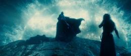 photo 61/132 - Ralph Fiennes, Helena Bonham Carter - Harry Potter et Les Reliques de la Mort - 2�me Partie - © Warner Bros