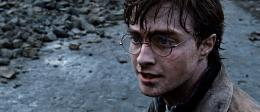 photo 59/132 - Daniel Radcliffe - Harry Potter et Les Reliques de la Mort - 2ème Partie - © Warner Bros