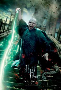 photo 109/132 - Harry Potter et Les Reliques de la Mort - 2�me Partie - © Warner Bros