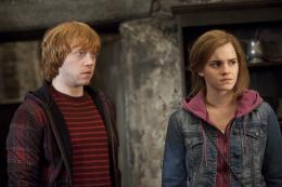 photo 51/132 - Emma Watson, Rupert Grint - Harry Potter et Les Reliques de la Mort - 2�me Partie - © Warner Bros